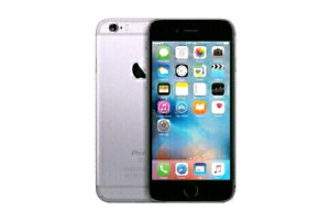 iPhone 6 128GB factory unlocked works perfectly in excell