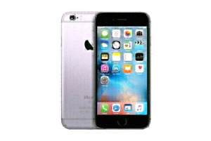 iPhone 6 64GB factory unlocked works perfectly works