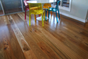 SPOTTED GUM FLOORING 130X19MM Bayswater Knox Area Preview