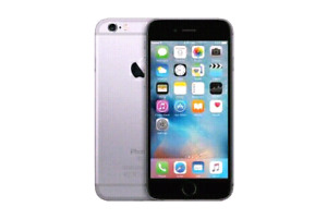 iPhone 6 Plus 64GB Gold Bell/Virgin works perfectly in amazing c