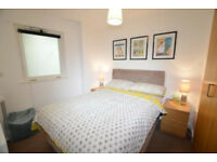 A recently refurbished furnished apartment in the heart of Bristol City Centre available onward.