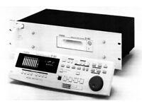 Fostex D80 Digital Recorder