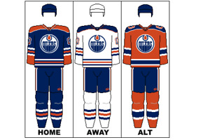 October 4th, 2017 Rogers Place Home Opener Edmonton Oilers