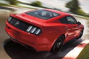 Brand New 2016 Ford Mustang GT Coupe Glen Waverley Monash Area Preview