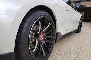 2014 Subaru BRZ Coupe **12 MONTH WARRANTY** West Perth Perth City Area Preview