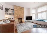 2 bedroom flat in Fentiman Road, London, SW8 (2 bed)