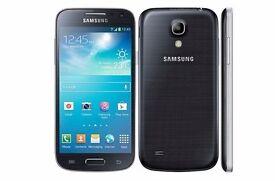 Samsung galaxy s4 for sale