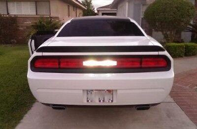 2008-2014 Dodge Challenger 2X HID White 921 LED Reverse Light Bulb BACKUP
