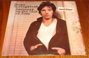 Bruce Springsteen Darkness on The Edge of Town LP