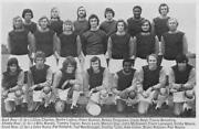 West Ham Team Photo