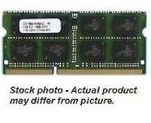 4GB DDR3 PC3-12800 1600MHz SODIMM 204 Pin Laptop Memory