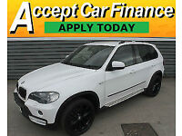 BMW X5 3.0D SE FINANCE OFFER FROM £83 PER WEEK!