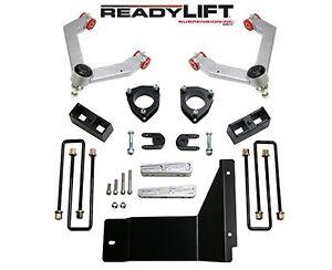 ReadyLIFT 69-3486 Suspension 4 pouce