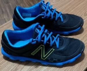 *** NEW BALANCE MINIMUS GOLF SHOES *** Abbotsford