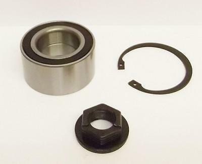 FORD FIESTA MK6 FRONT WHEEL BEARING KIT ALL MODELS 02 08 NON ABS