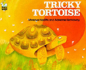 Tricky Tortoise by Mwenye Hadithi Paperback 1990 - London, Greenwich, United Kingdom - Tricky Tortoise by Mwenye Hadithi Paperback 1990 - London, Greenwich, United Kingdom