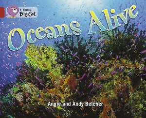 Oceans-Alive-Band-14-Ruby-Phase-5-Bk-18-Angie-Belcher-New-Book