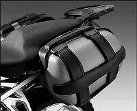 BMW Sport Panniers / Side Cases / Saddlebags  F800R * Wanted*