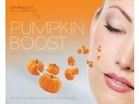Pumpkin peel