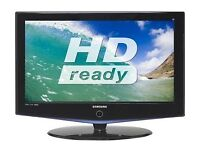 "Samsung HD Ready 32"" Flatscreen TV"