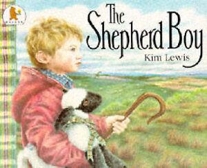 The-Shepherd-Boy-Kim-Lewis-Used-Good-Book