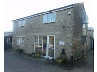 Self contained offices STROUD