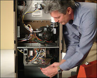 Journeyman HVAC tech looking for side jobs 403.849.7444
