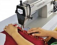 Urgent Sewing/Alterations Contract needed
