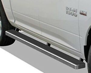 Ram Running Boards