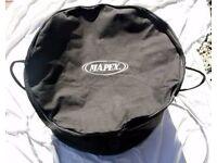 "Mapex 22""x20"" Bass Drum Bag (Free P+P)"