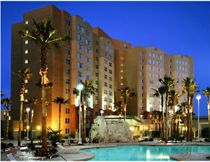 Week Condo Rental in Las Vegas