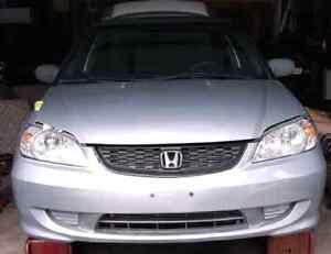 Honda civic must go tooday low km running
