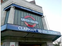 Addiction Counselling, Clapham