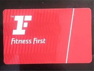 Fitness First Gym Membership - Includes 3 free PT classes Lane Cove West Lane Cove Area Preview