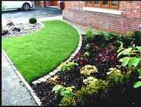 Book Your Lawn Care Appointment Now & Get 20% OFF of services