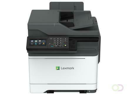 Lexmark 42CC590 PageWide printer Laser 38 ppm 1200 x 1200 DP