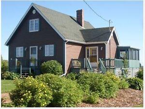 Chalet/Cottage rental in Union Corner
