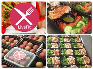 Live Fit Meals Cambridge Kitchener Area image 3