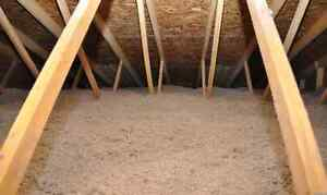 Free Attic Inspection-->Consultation and Advice is free By Attux London Ontario image 3