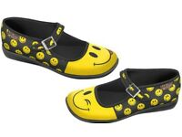 Hot Chocolate Design Shoes - Smile