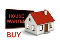 We are looking to buy properties ,any condition considered
