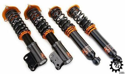 1996-2000 Acura CL Ksport Coilovers Kontrol Pro Full Adjustable Lowering Kit NEW
