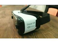 Samsung Gear VR and controller - quick sale!