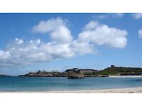 Front of House Manager - Alderney - Channel Islands