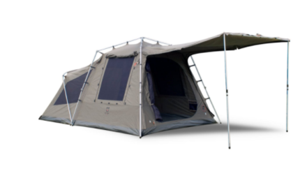 Jet Tent F-30x quick set up tent WITH EXTRAS