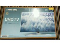 Samsung smart TV 40inch UE40MU6400U