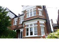 Amazing two double bedroom flat in a house conversion on a beautiful tree lined street in Crouch End