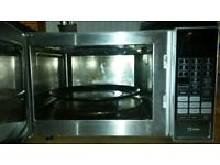 Morphy Richards combination oven (microwave not working)