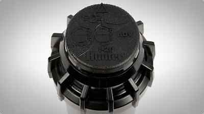 Hunter I-20 Rotor Sprinkler Irrigation Adjustable Head ...
