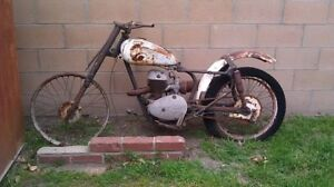 Project Motorcycles
